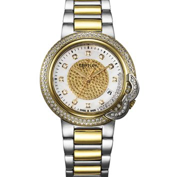 Lady Bentley Diamond Watch 89-302777