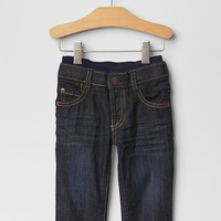 Gap Baby 1969 Pull On Straight Jeans