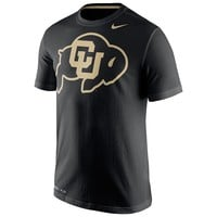Nike Colorado Buffaloes Travel Dri-FIT Cotton Tee