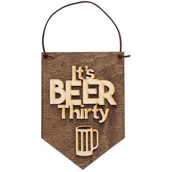 Beer Signs -Gift Ideas for Beer Lover, Wood Signs