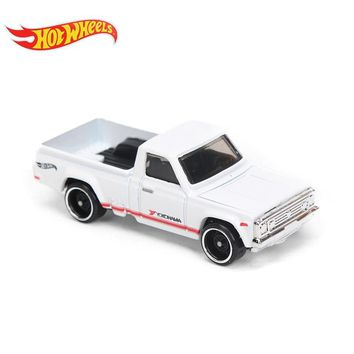 2018 Hot Wheels Box 1:64 Fast and Furious Diecast Cars Mazda Repu Chevy Metal Model Hotwheels Car Toy for Boys Carros
