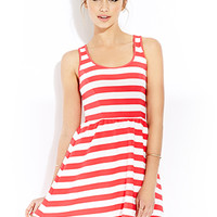 Seaside Sweet Skater Dress