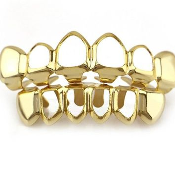 Hollowed Out Grillz