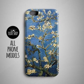 Van Gogh Painting iPhone 8 Case iPhone 8 Plus Case - Free Shipping
