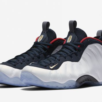"""Nike Air Foamposite One PRM """"Olympic"""""""
