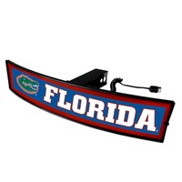 FANMATS Florida Gators Light Up Hitch Cover - LED Hitch Cover
