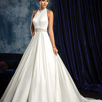 Style 963 | Sapphire Bridal Gowns | Alfred Angelo