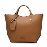 Realer High Quality Top-Handle Bag