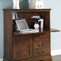 722-CC Alexandria Home Office