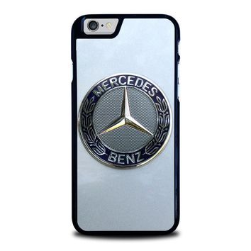 mercedes benz iphone 6 6s case cover  number 1