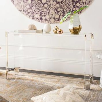 Safavieh Gianna Table Collection
