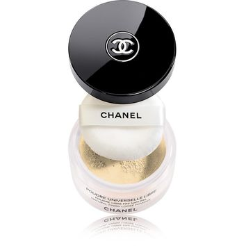 CHANEL POUDRE UNIVERSELLE LIBRE NATURAL FINISH LOOSE POWDER # 20 - CLAIR - TRANSLUCENT 1