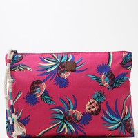 Roxy Glistening Cosmetic Bag - Womens Scarves - Multi - One
