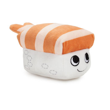 "Eri Eby Yummy World 4"" Plush by Heidi Kenny x Kidrobot"