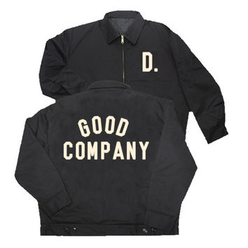 Ebbets x Dark. Good Company Jacket.