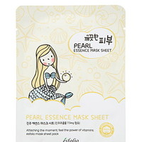 Esfolio Pearl Essence Mask Sheet