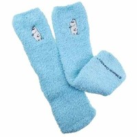 Moomin BL this warm socks Nordic caraway may toy women's cold weather socks shop all points 10 times 11 / 24 3,800 yen in the coupon distribution