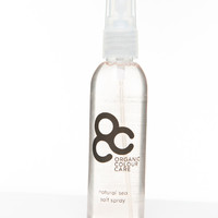 OCC Natural Sea Salt Spray 100ml