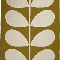 Surya OKR5001 Orla Kiely Rectangle Area Rug
