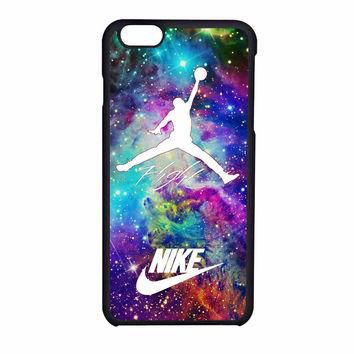 Jordan Nike Flight Nebula iPhone 6 Case