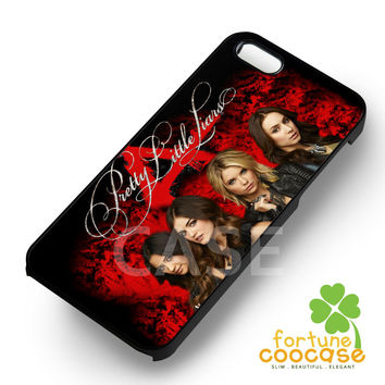 Pretty little liars A symbol -5arw for iPhone 6S case, iPhone 5s case, iPhone 6 case, iPhone 4S, Samsung S6 Edge