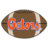Florida Gators NCAA Football Floor Mat (22x35) Gator Script