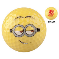 Despicable Me™ Dave Golf Ball | Universal Orlando™