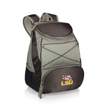 PTX Backpack Cooler - LSU Tigers