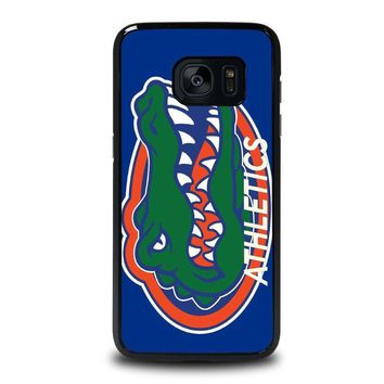 florida gators samsung galaxy s7 edge case cover  number 1