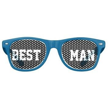 Best Man Aviator Sunglasses
