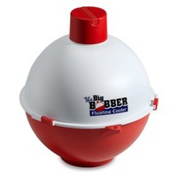 The Big Bobber® Floating Cooler