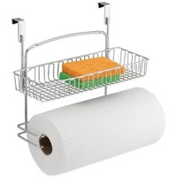 InterDesign® Classico Over-the-Cabinet Paper Towel Holder