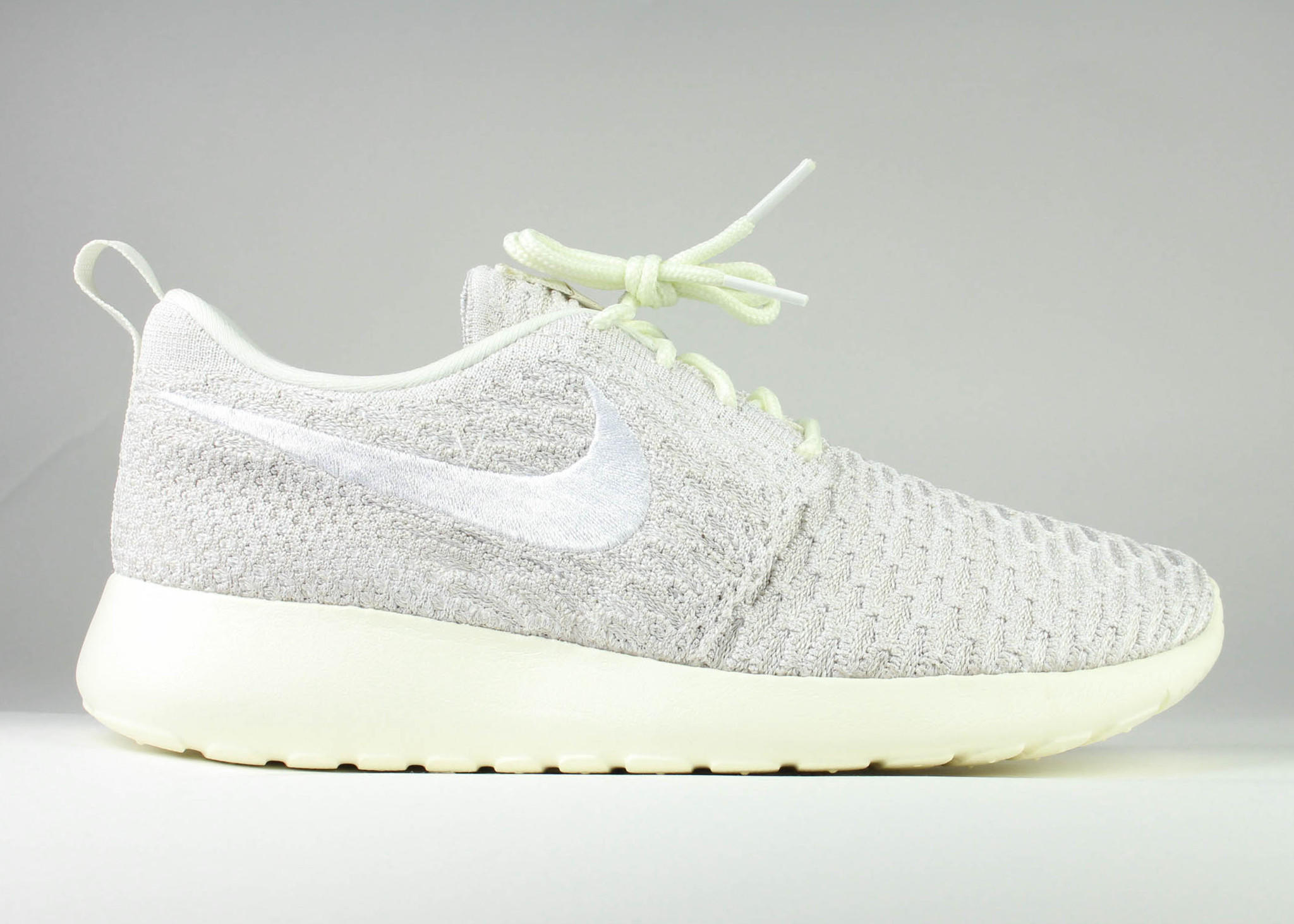 a4c06409e666 Nike Women s Roshe Run One Flyknit Sail from KickzStore