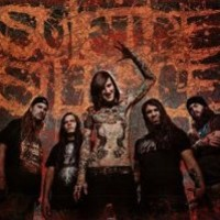 Suicide Silence (Group) Music Poster Print Poster Poster Print, 36x24