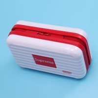 Women's cosmetic bag storage bag supreme travel wash bag 003