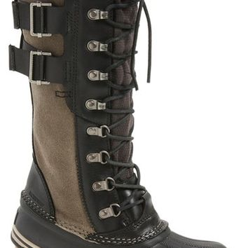 SOREL 'Conquest Carly II' Waterproof Mid Calf Boot (Women) | Nordstrom