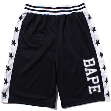 CITY CAMO BASKETBALL SHORTS