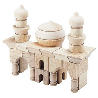 Guidecraft Arabian Block Set - G6101