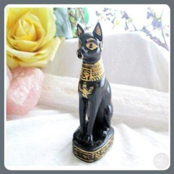 """Cat Goddess"" Bastet"