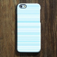 Pastel Blue Stripe Lines iPhone 6s Case iPhone 6s Plus Case iPhone 6 Cover iPhone 5S 5 iPhone 5C Samsung Galaxy S6 Edge Galaxy s6 s5 s4 Galaxy Note 5ÌâåÊNote 4 Case 132