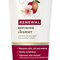 Burt's Bees Renewal Cleanser, 6 Ounces