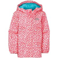 The North Face Toddler Girls' Print Tailout Rain Jacket