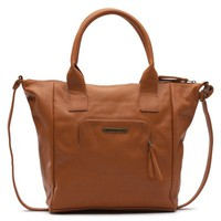Vans Nadine Satchel Bag (Autumn Leaf)