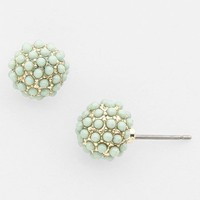 Stephan & Co. 'Popcorn' Stud Earrings | Nordstrom