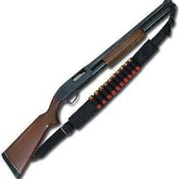 SHOTGUN AMMO SLING FOR MOSSBERG 500 ***MADE IN U.S.A.***
