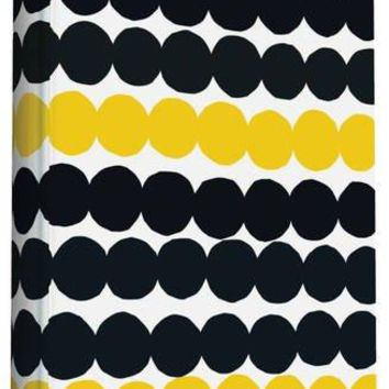 Marimekko Small Cloth-Covered Journal (Journal)