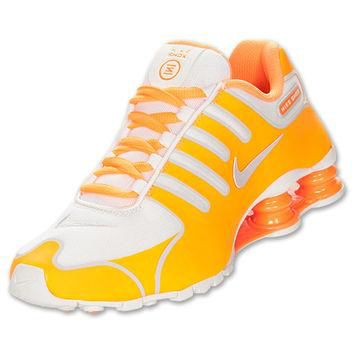Women's Nike Shox NZ NS Running Shoes