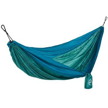Magellan Outdoors Lightweight Double Nylon Hammock
