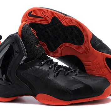 Nike LIL Penny Posite 652121-001 Men Basketball Shoe US 8-12