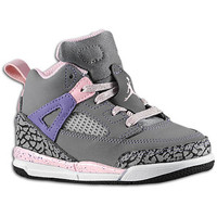 Jordan Spizike - Girls' Toddler